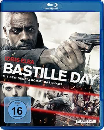 BASTILLE DAY - MOVIE