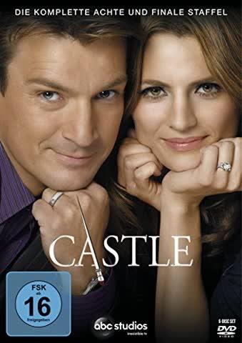 Castle - Staffel 8