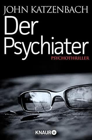 Der Psychiater: Psychothriller