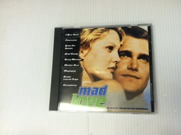 Ost - Mad Love