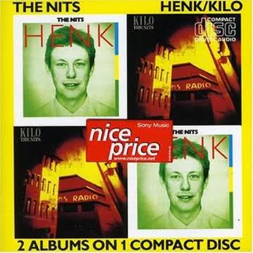 Nits - Henk/Kilo