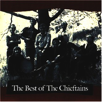 the Chieftains - Best of