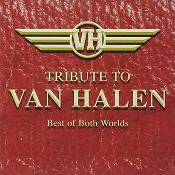 Various - Best of Both Worlds-Trib.to Van Halen