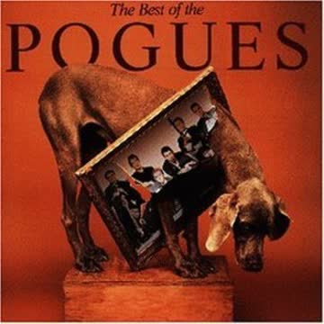 the Pogues - The Best of ...