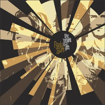 Nada Surf - The Weight Is a Gift (Limited Edition)