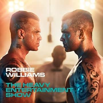 Robbie Williams - Heavy Entertainment Show (Deluxe Version)