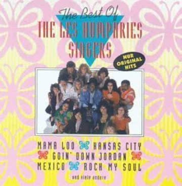Les Humphries Singers - Best of les Humphries Singers