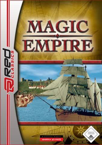 Magic Empire [Red Classics]