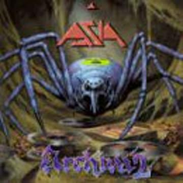 Asia - Archiva Vol.2