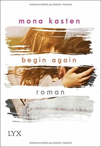 Begin Again (Again-Reihe, Band 1)