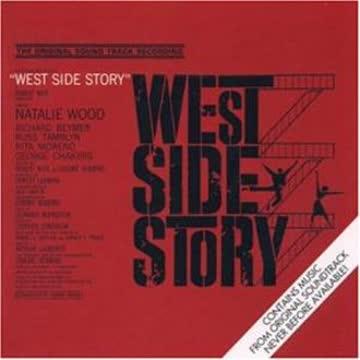Leonard Bernstein - Leonard Bernstein: West Side Story (Filmsoundtrack)