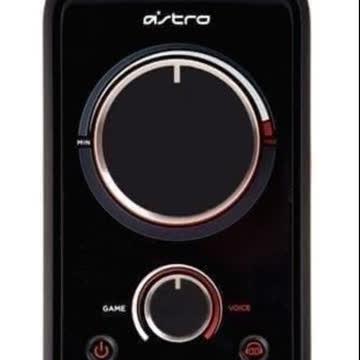 Astro Mix Amp.