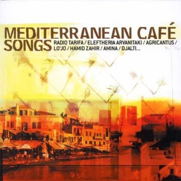 Various - Mediterranean Cafe Songs