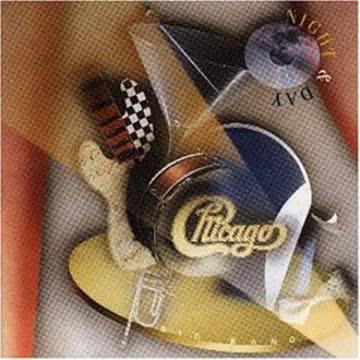 Chicago - Night & Day - Big Band