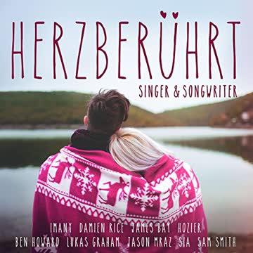Various - Herzberührt-Singer/Songwriter