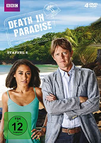 Death In Paradise (5)