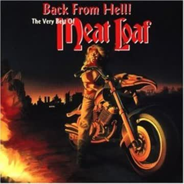 Meat Loaf - Back from Hell - The Very Best of Meat Loaf