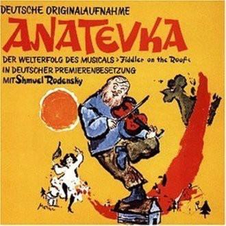 Sampler - Anatevka