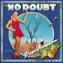 No Doubt - No Doubt - Tragic Kongdom
