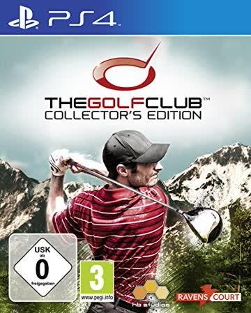 The Golf Club - Premium Edition [German Version]