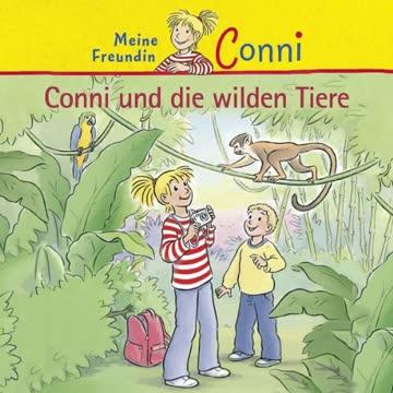Conni und die wilden Tiere (23)