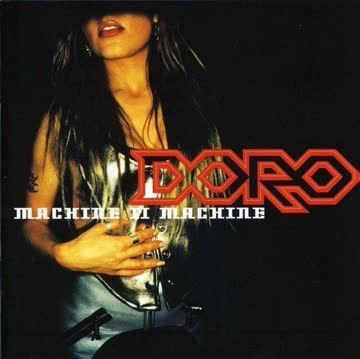 Doro - Machine II Machine/Ltd.Edit