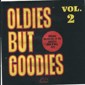 Various Artists - Oldies But Oldies Vol 2