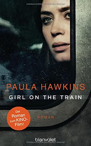 Girl on the Train: Der Roman zum Kinofilm