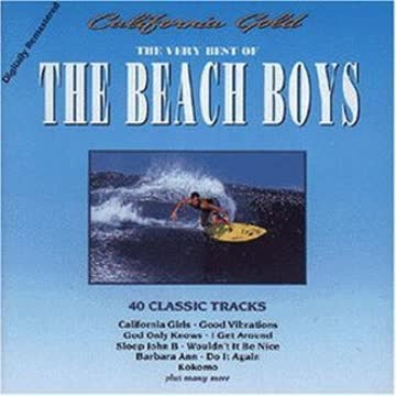 the Beach Boys - California Gold/Very Best of..