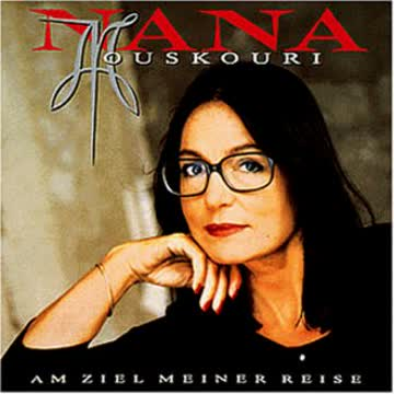 Nana Mouskouri - Am Ziel Meiner Reise