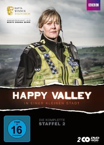 Happy Valley - In einer kleinen Stadt. Staffel 2