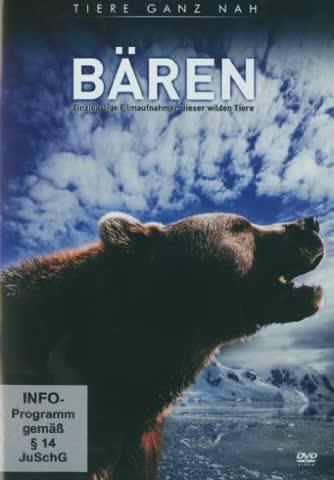 Bären - Tiere ganz nah