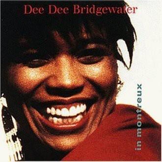 Dee Dee Bridgewater With Her Trio - Dee Dee Bridgewater in Montreux