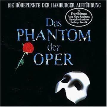 Musical - Das Phantom der Oper