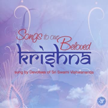 Songs To Our Beloved Krishna