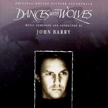 John Barry - Der mit dem Wolf tanzt (Dances With Wolves)