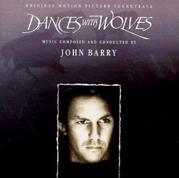 John Barry - Der mit dem Wolf tanzt (Dances With Wolves)