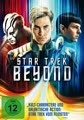 STAR TREK-BEYOND - MOVIE [DVD] [2016]
