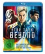 Star Trek 13 - Beyond [Blu-ray]