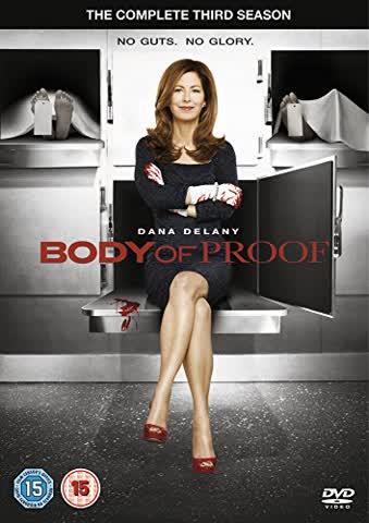 Body of Proof - Season 3 [DVD]