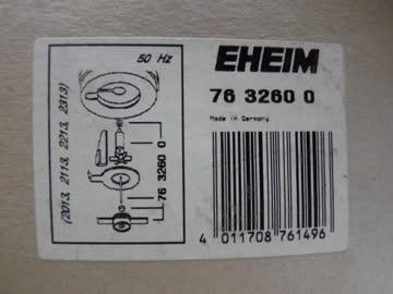 Eheim Pumpenrad für Filter 2213