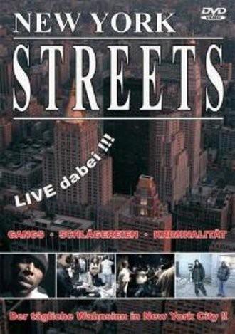 New York Streets - Live dabei