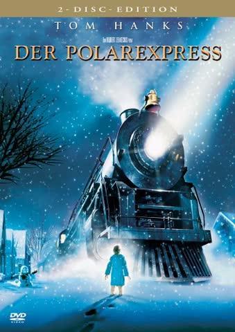 Der Polarexpress [2 DVDs]