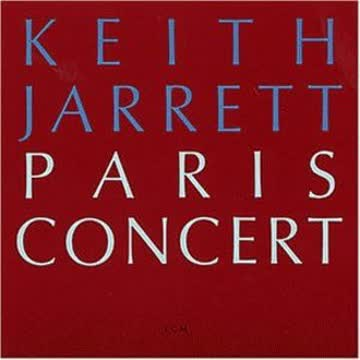 Jarrett Keith - Paris Concert