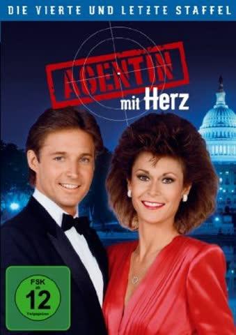 Agentin mit Herz - Season 4