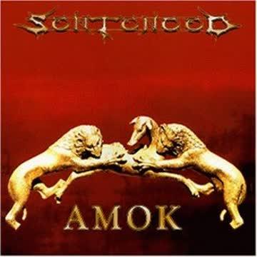Sentenced - Amok