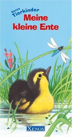 Xenos Tierkinder - Meine kleine Ente