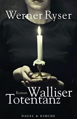 Walliser Totentanz: Roman