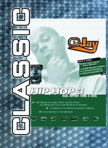 eJay Classics - Hip Hop eJay 3