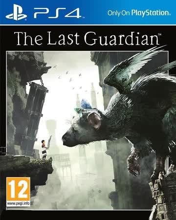 The Last Guardian [AT-PEGI] [German Version]